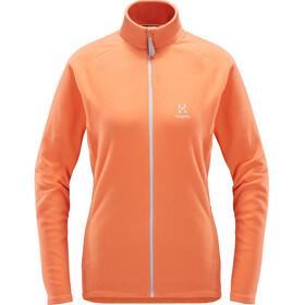 Haglöfs W's Astro Jacket Coral Pink